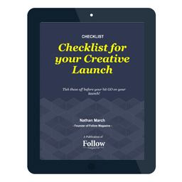 Launch Your Creative Work Cover.jpg