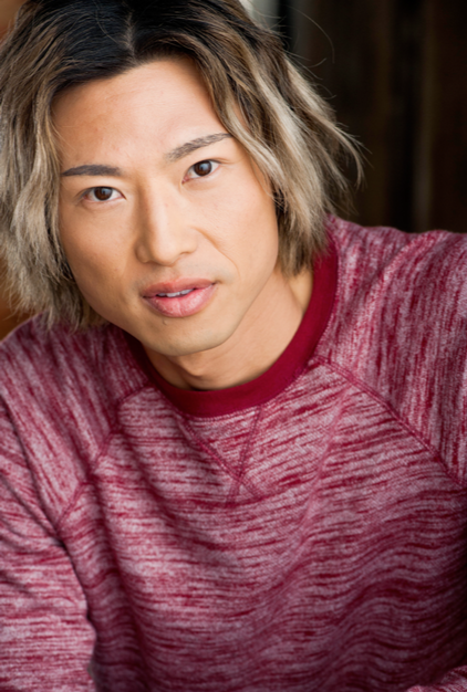 William Jeon actor in I'm Having an Affair With My Wife