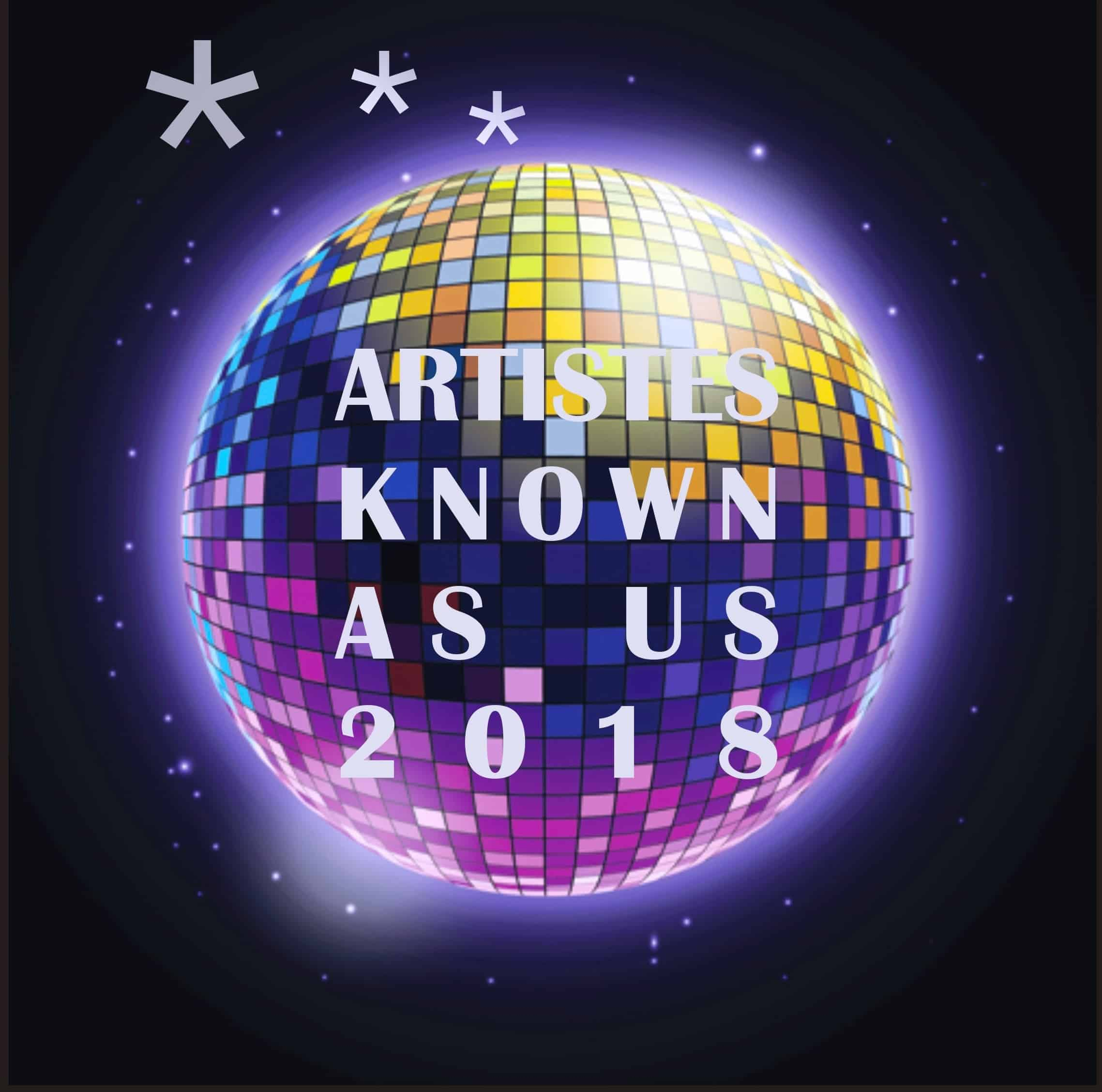 Artists Known As Us