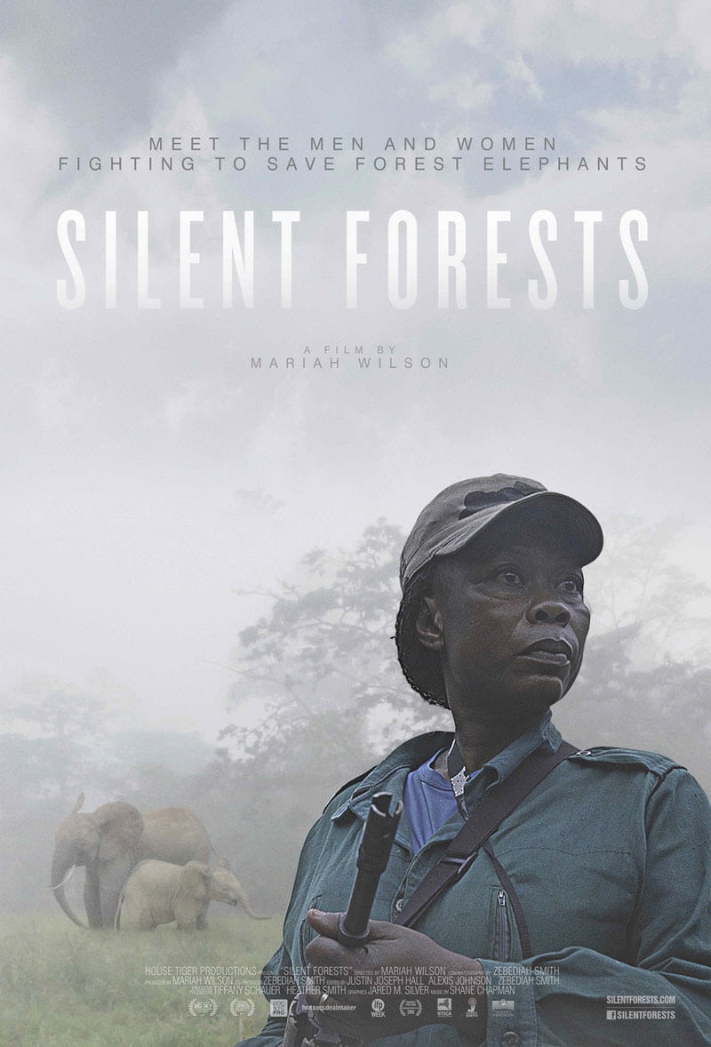 Indie documentary Silent Forests poster.jpg