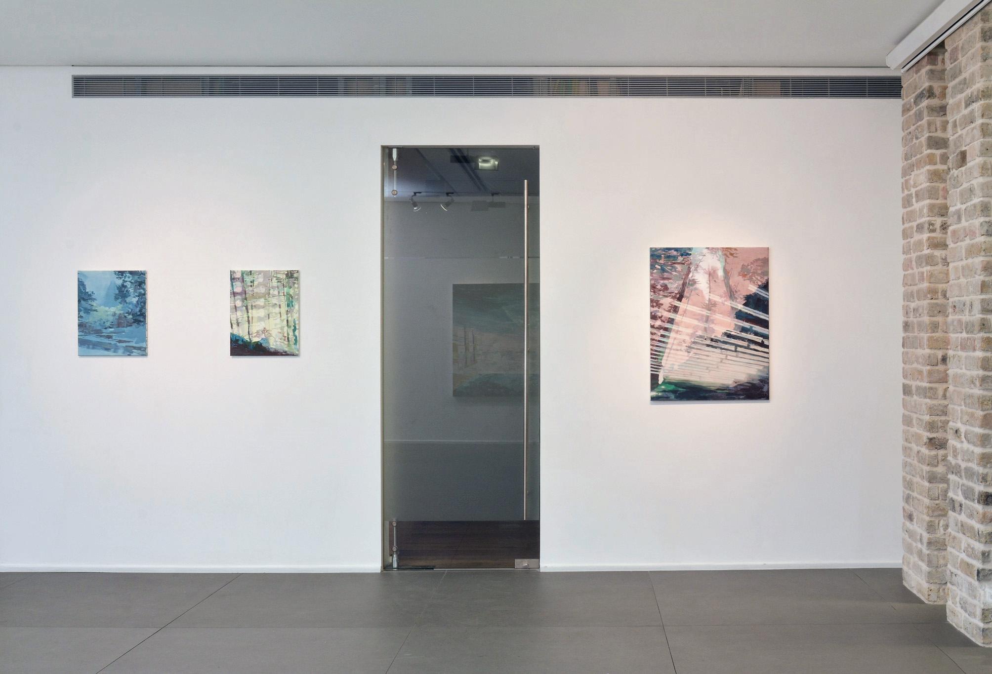 Feinberg Projects, 2014, Tel Aviv