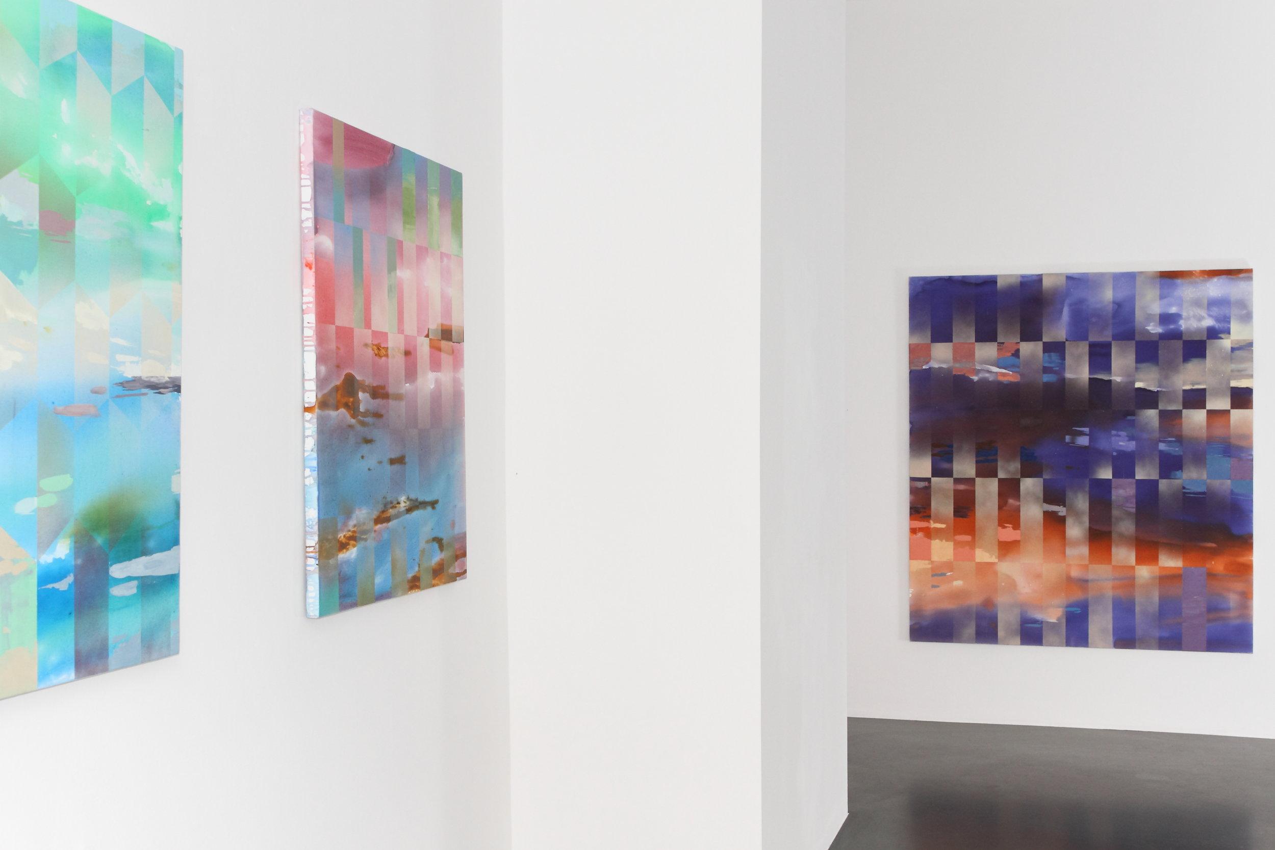 Philine Cremer Galerie, 2017, Düsseldorf