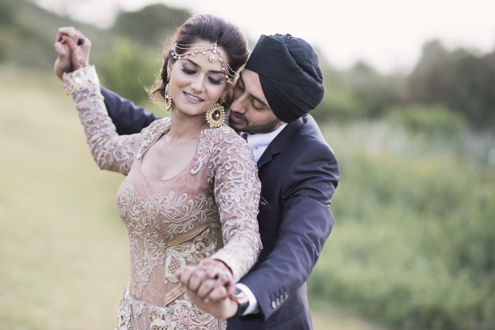 Namrata & Raj