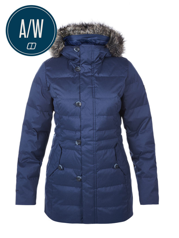 Hydrodown Jacket £170