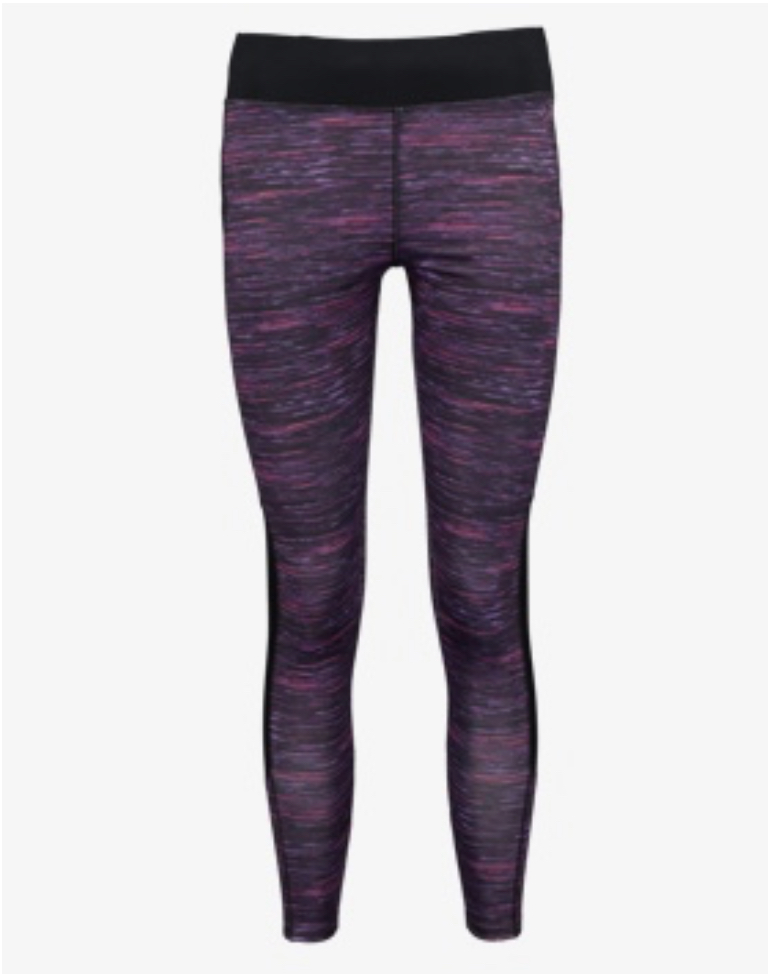 Space Dye Leggings £16