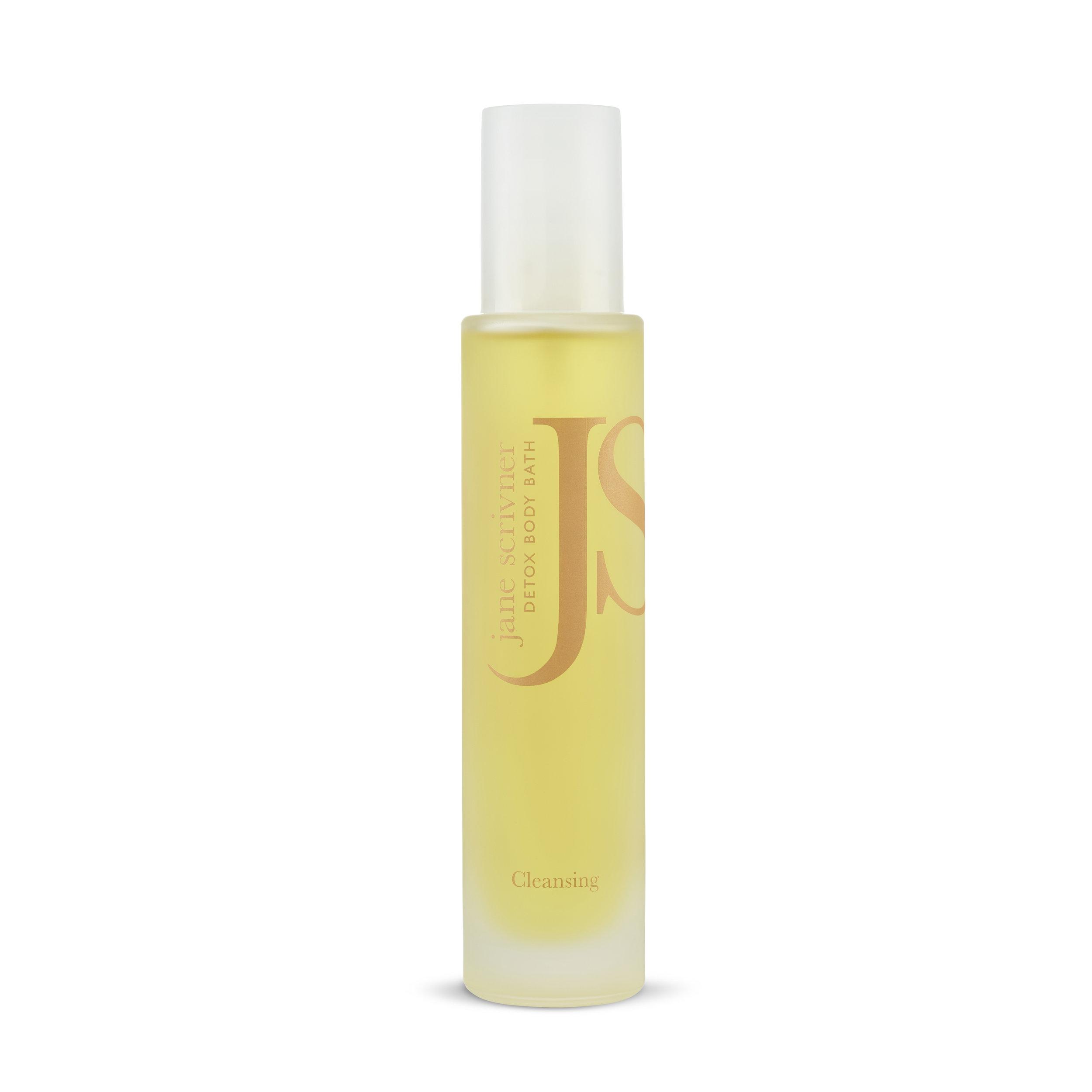 DETOX Cleansing Body Bath Oil 100ml Bottle with Drop Shadow.jpg