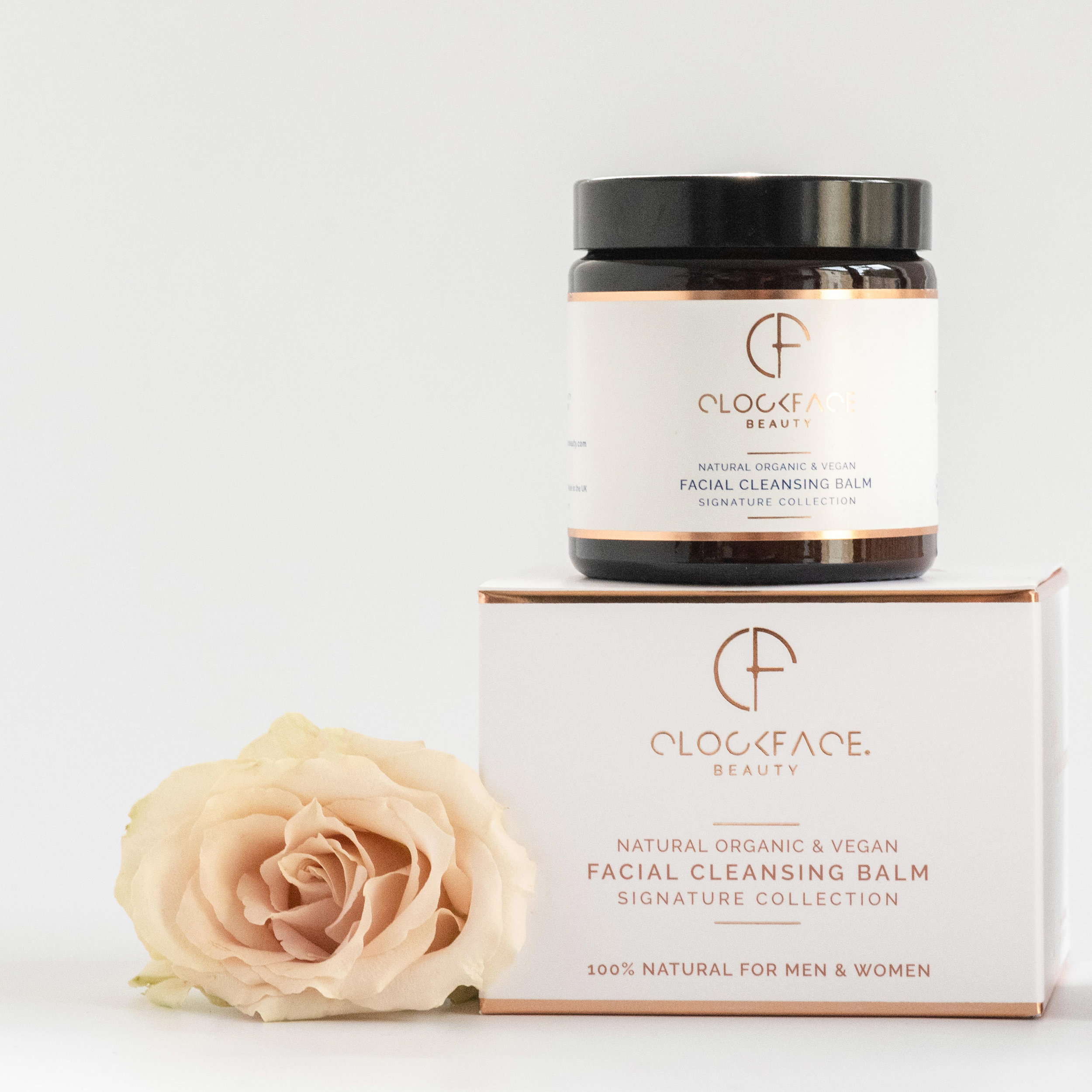 Facial Cleansing Balm £32