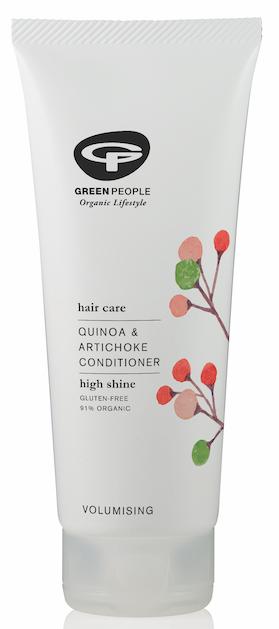 Quinoa & Artichoke Shampoo - £15.50 (200ml) / £10.00 (100ml)