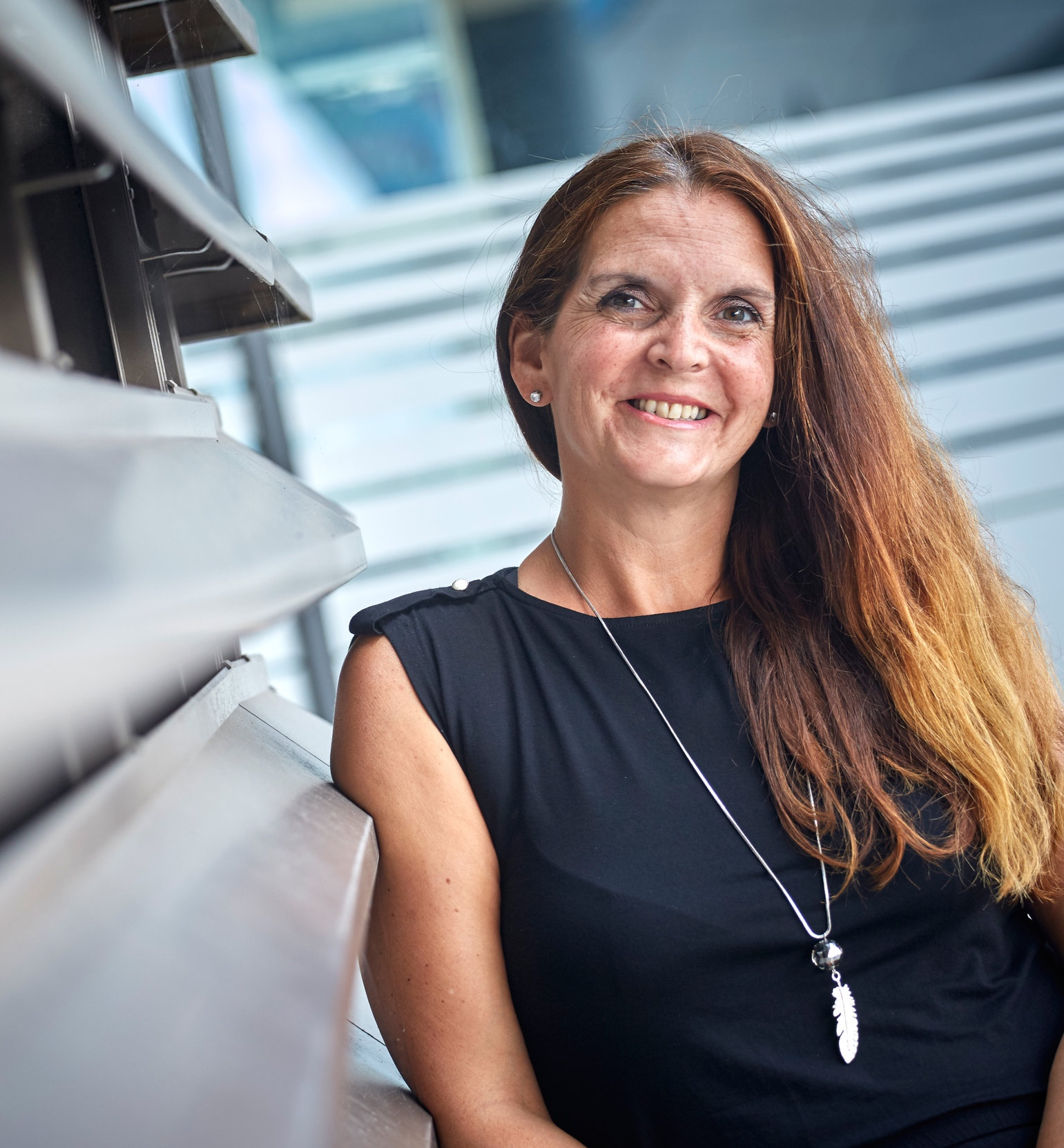 Moodbeam Founder - Christina Colmer McHugh