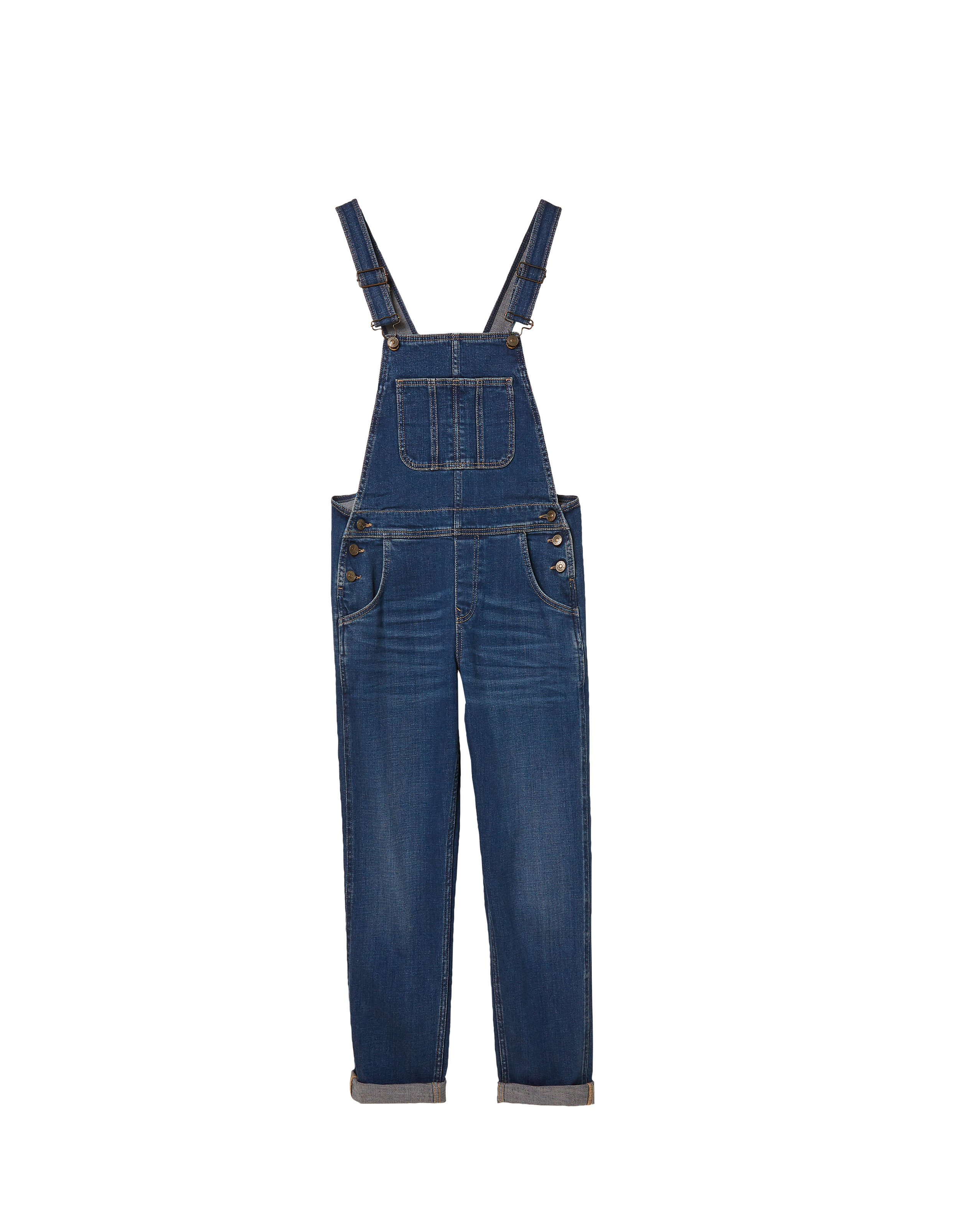 FatFace Lewes Dungarees in Blue Wash 946764 £59.50 www.fatface.com.jpg