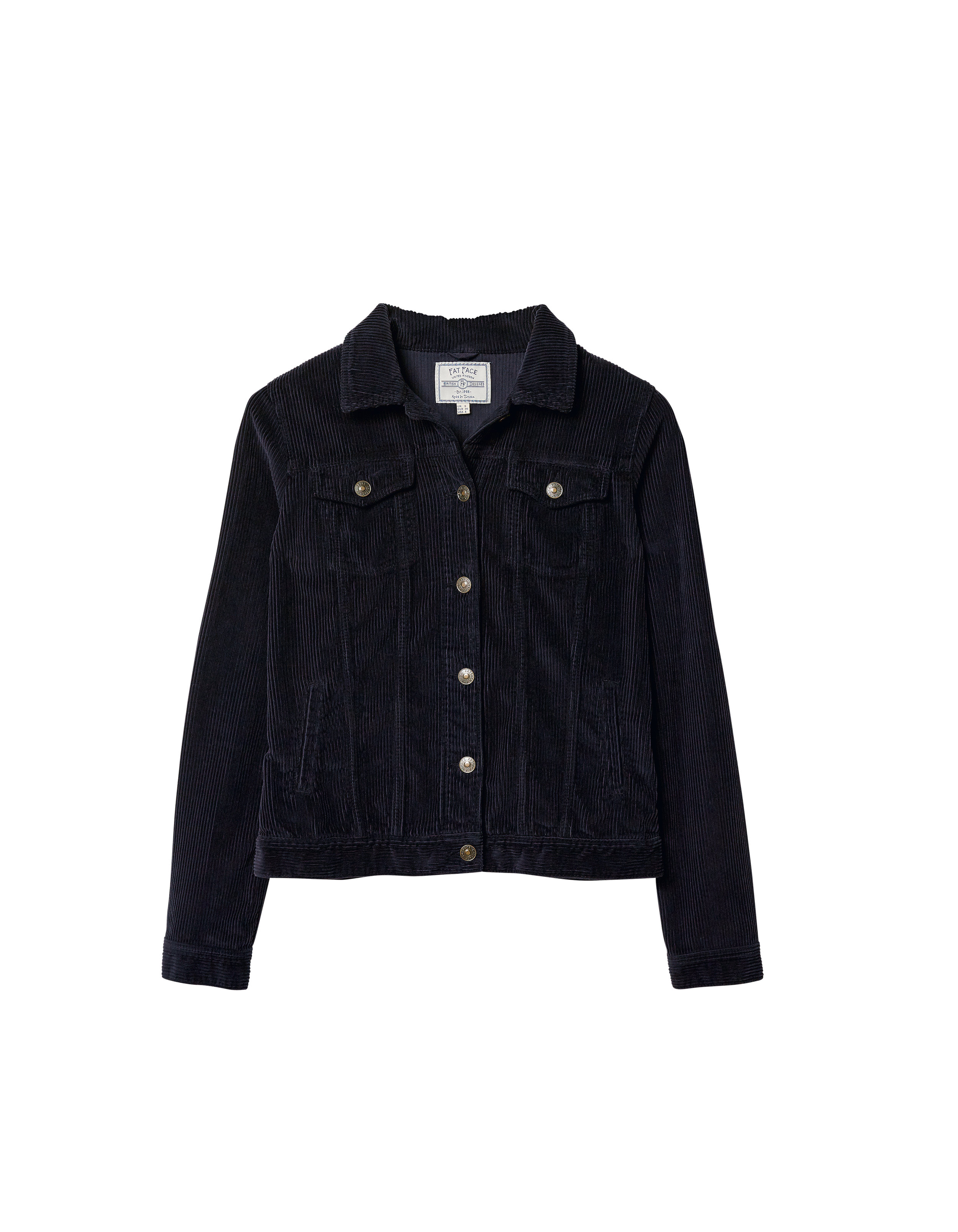 FatFace Tanya Cord Jacket in Navy 944589 £56 www.fatface.com.jpg