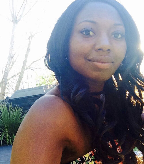 brighton dating girl blog)