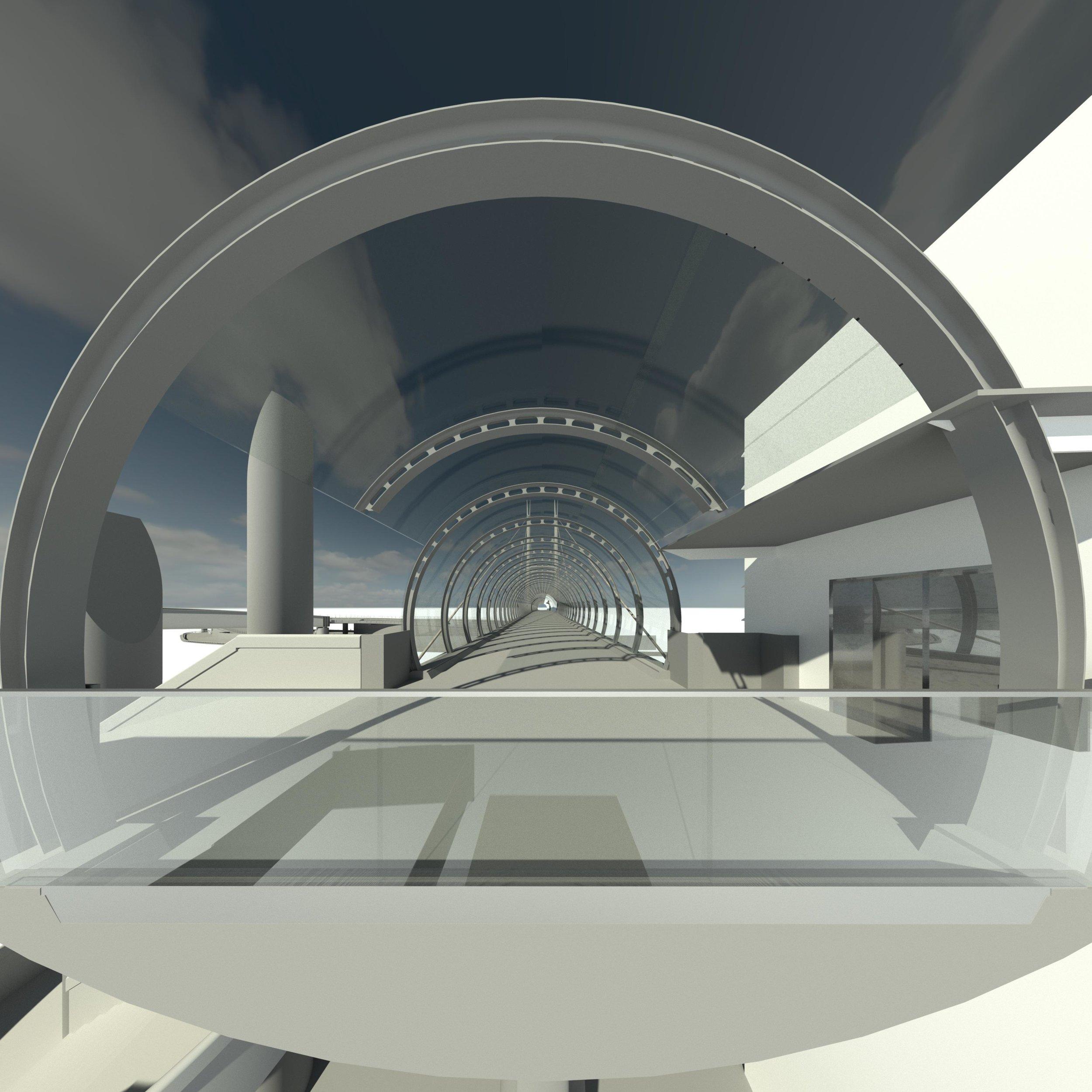 North Quay - Sector: Urban RegenerationLocation: LondonOur Client: MurphyEnd User: Canary Wharf (North Quay) ltd