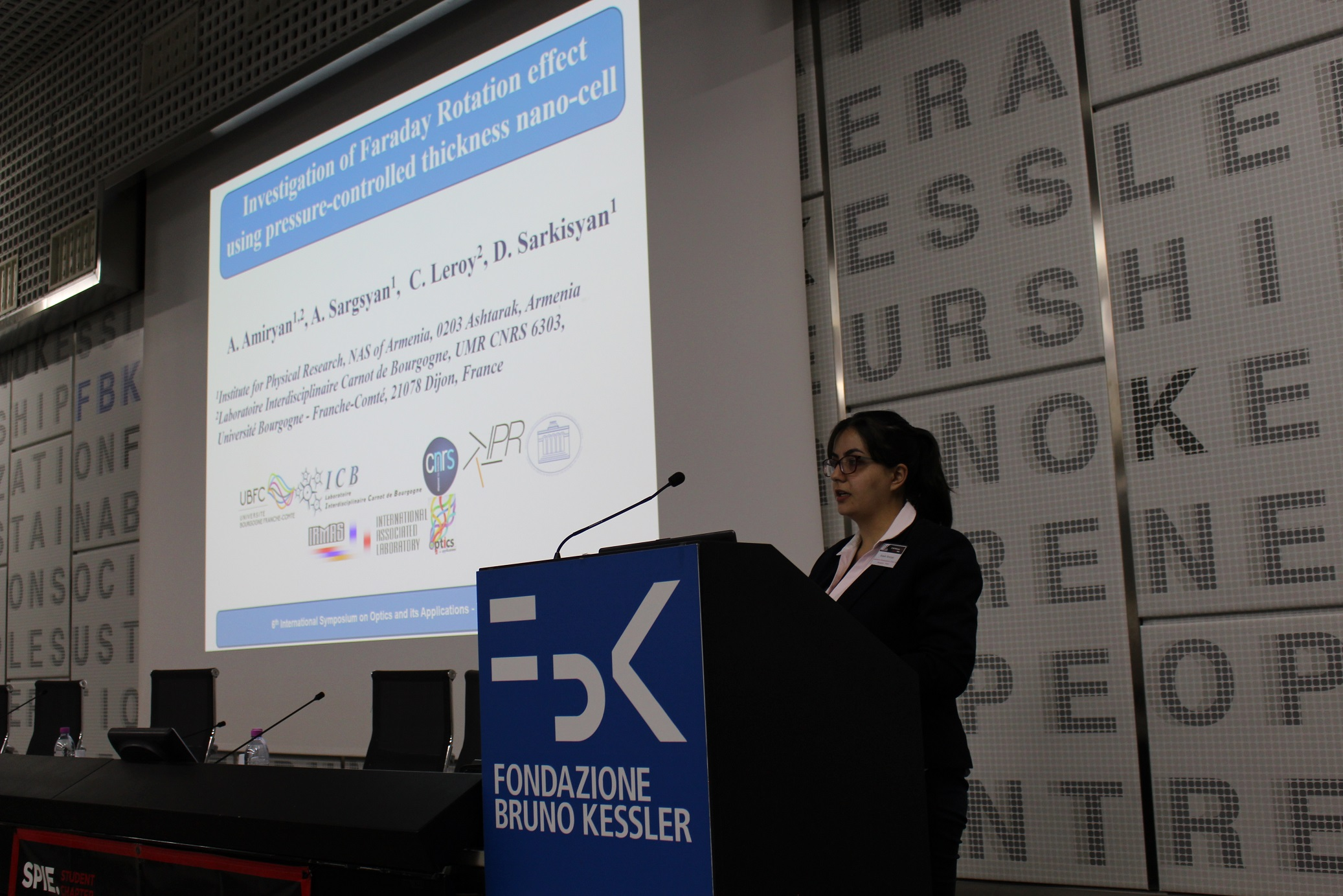 4.  ANSEF Opt 4732 reserach group member Arev Amiryan in Trento, Italy_17.JPG