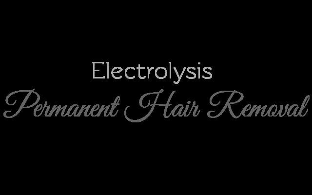 Electrolysis: Permanent Hair Removal