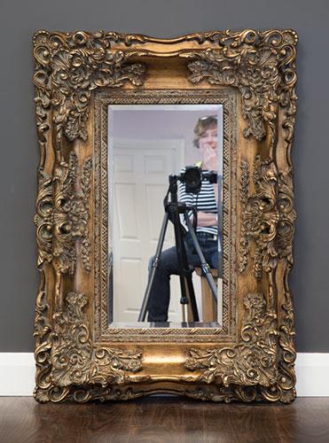 Margaret O'Hare Photographer