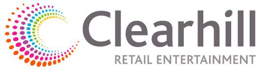 Clearhill logo
