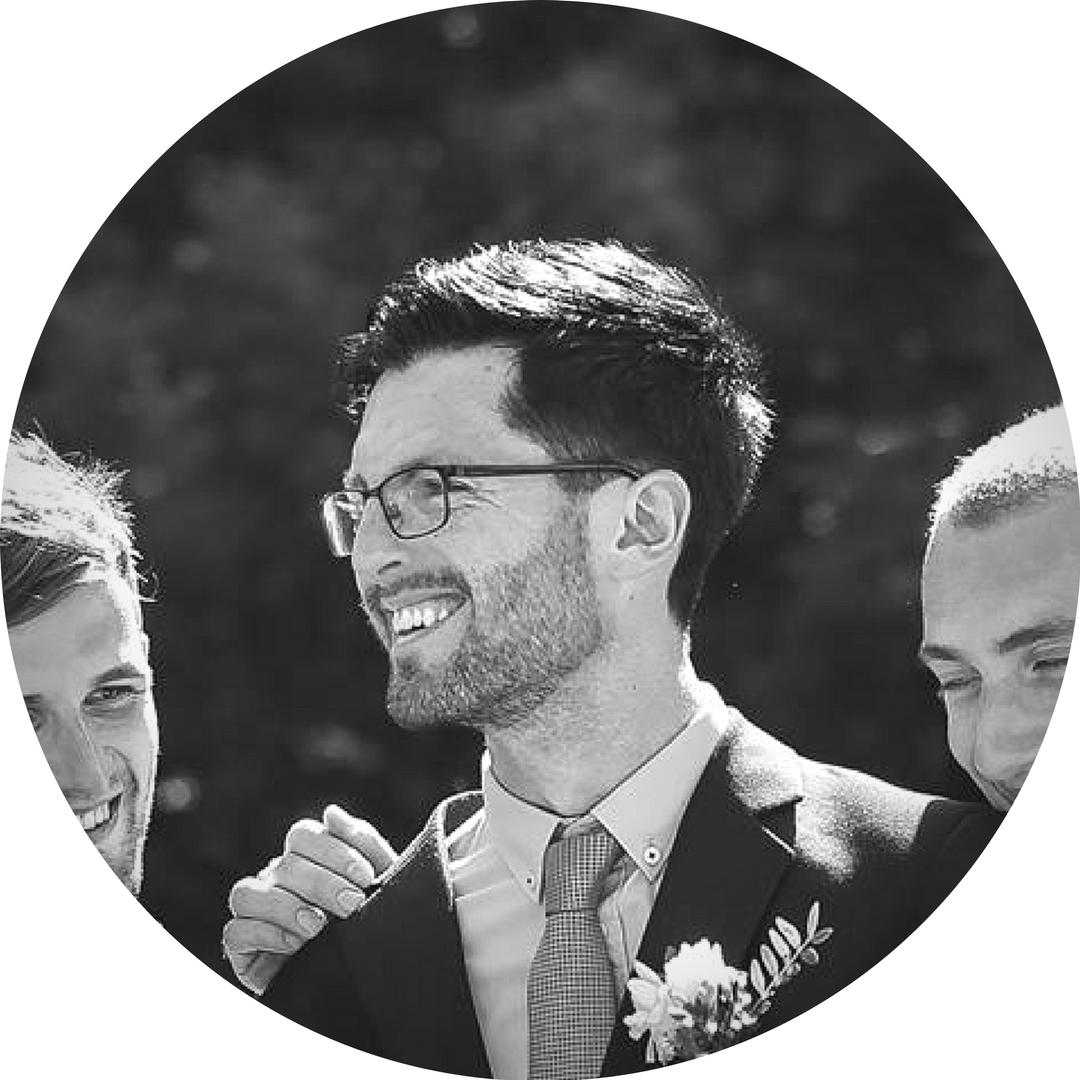 Pavel POSPÍŠIL   - koordinátor brněnských skupinek  - vede skupinku na MENDELU v Brně, koordinuje práci skupinek v Brně a povzbuzuje jednotlivé týmy