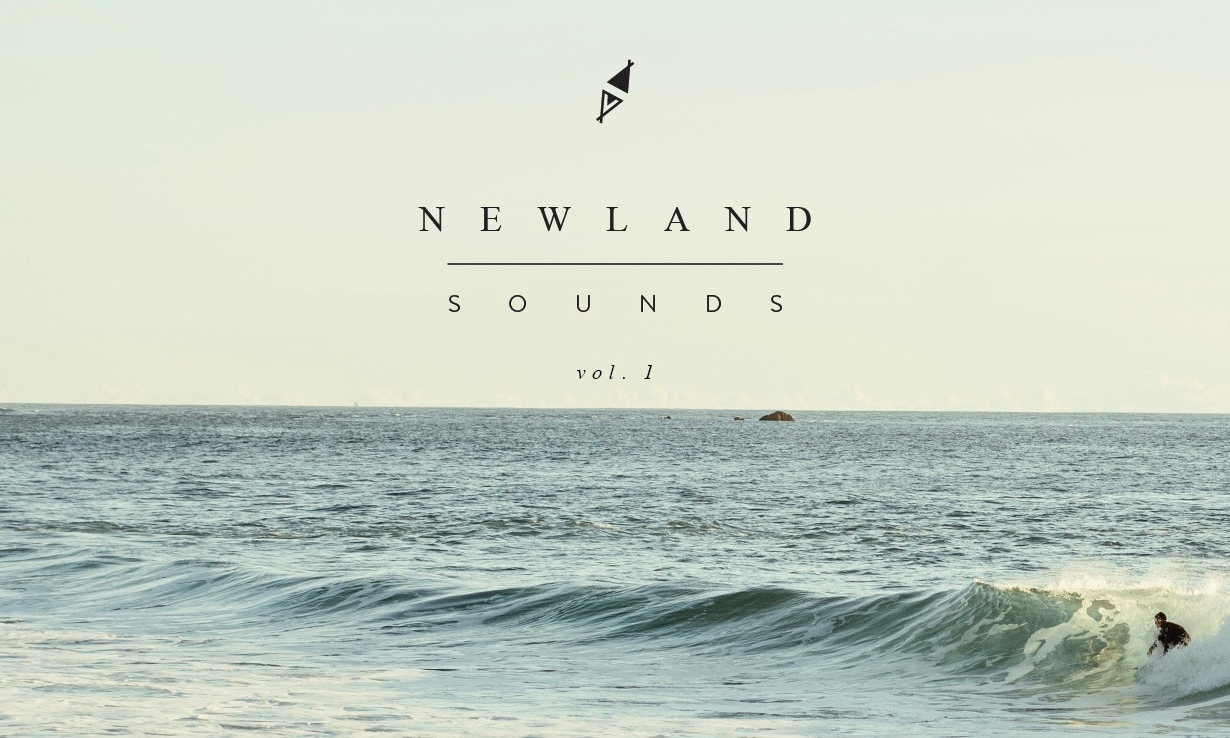NEWLAND SOUNDS vol. 1  Welcome to the first installment of Newland Sounds; a hand selected playlist of 25 songs for your listening pleasure    LISTEN NOW