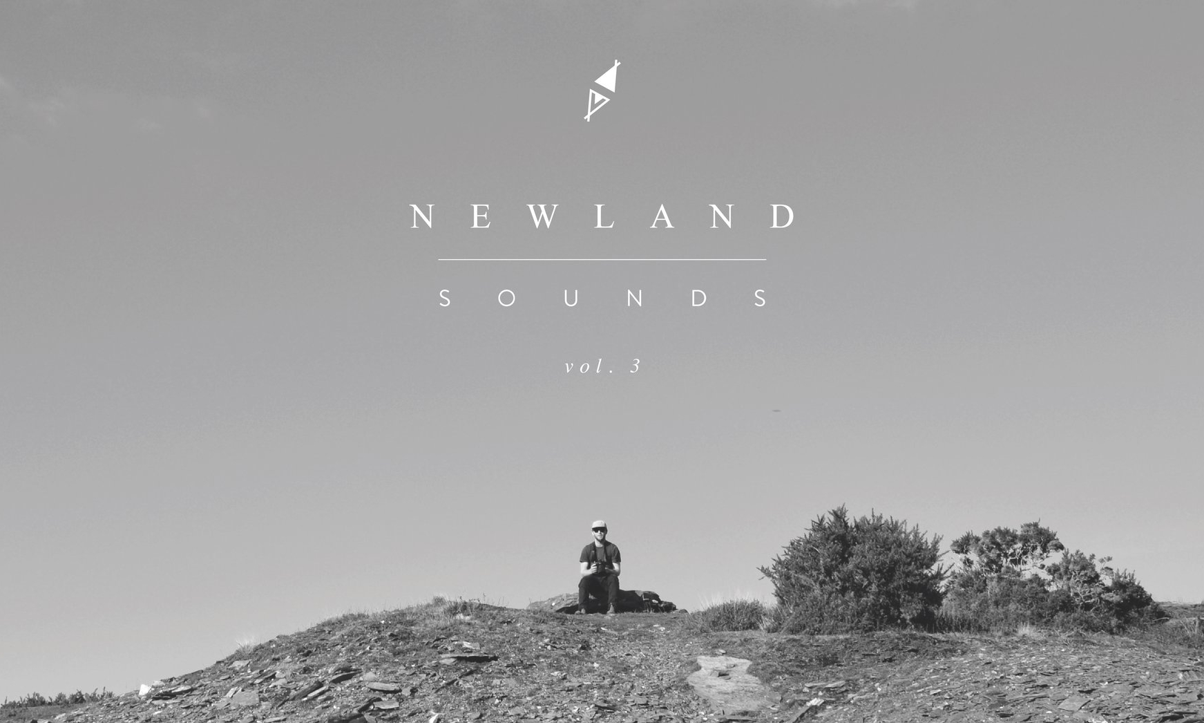 NEWLAND SOUNDS vol. 3  Some winter listening for you from Newland HQ.    LISTEN NOW
