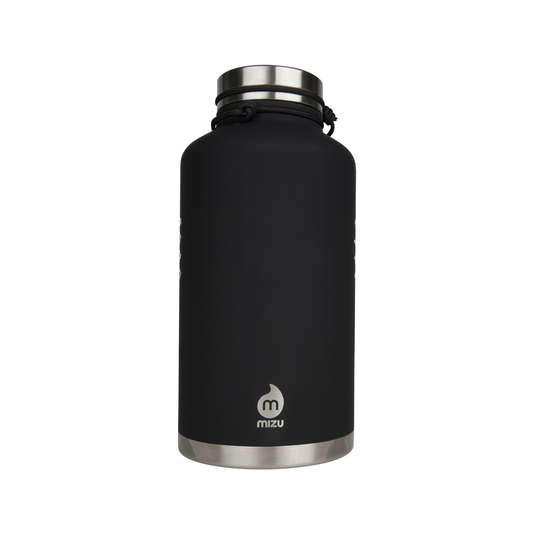 V20 GROWLER    By  Mizu Life     Two litres of unabashed insulated heaven to make you the hero of your campsite.    SHOP NOW          £40