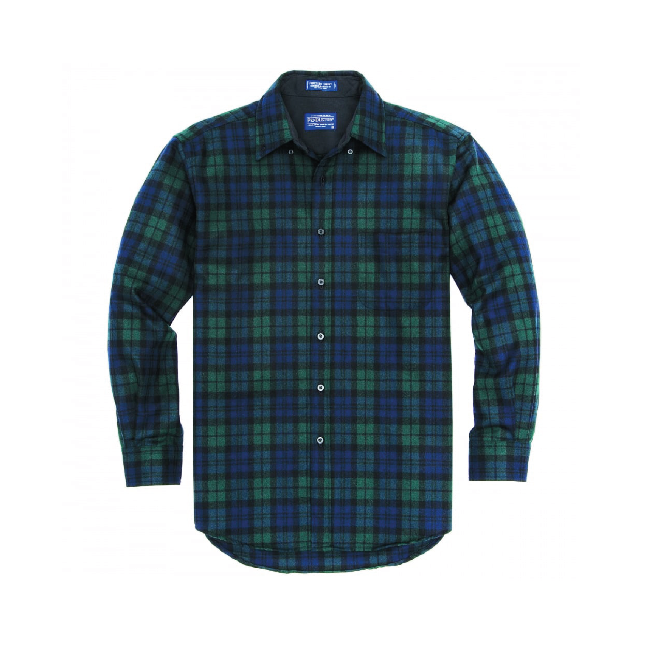 FIRESIDE SHIRT    By  Pendleton     The perfect shirt to sit by a campfire, take a hike or roll to work in.    SHOP NOW          £95