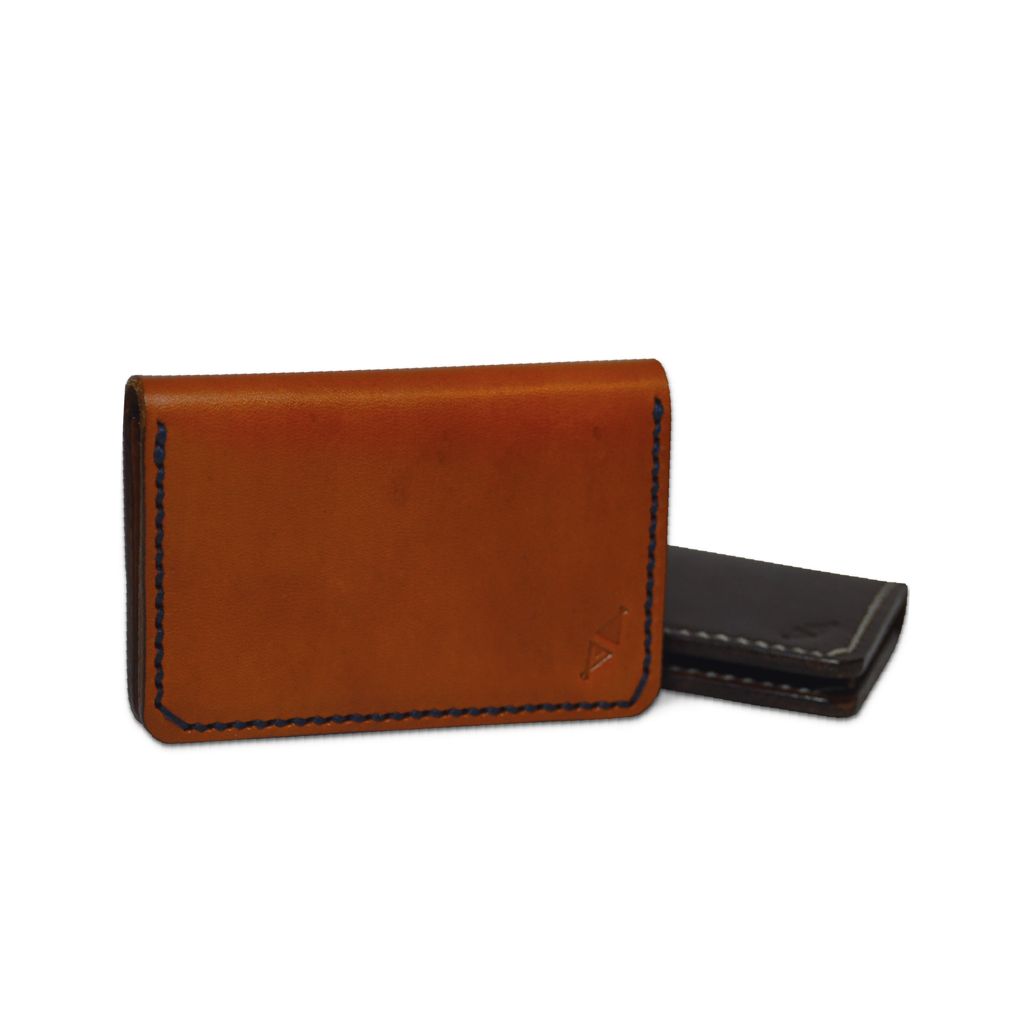 MAWGAN WALLET    By  Newland Supply Co.     Handmade in the UK, the Mawgan Wallet is a styish folding card holder that will only get better with age.    SHOP NOW        £30