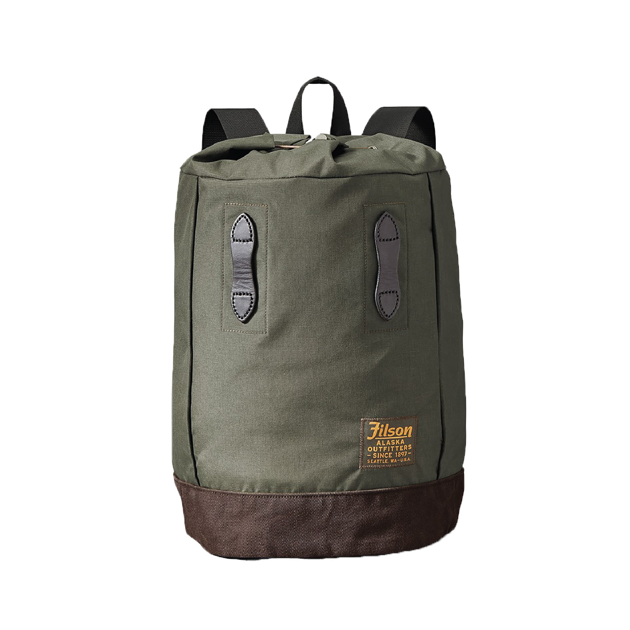 Green Filson Daypack.png