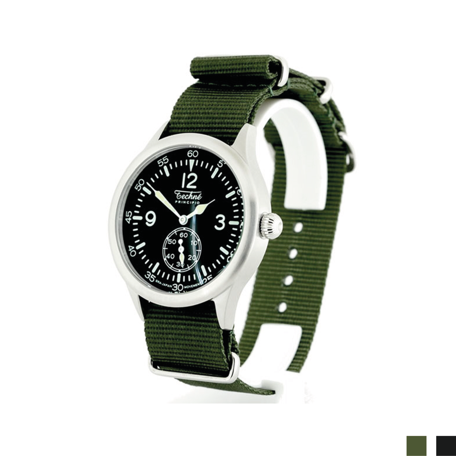 MERLIN    By  Techne Instruments     A military inspired watch with all the hallmarks to suit the outdoor lifestyle.    SHOP NOW          £95