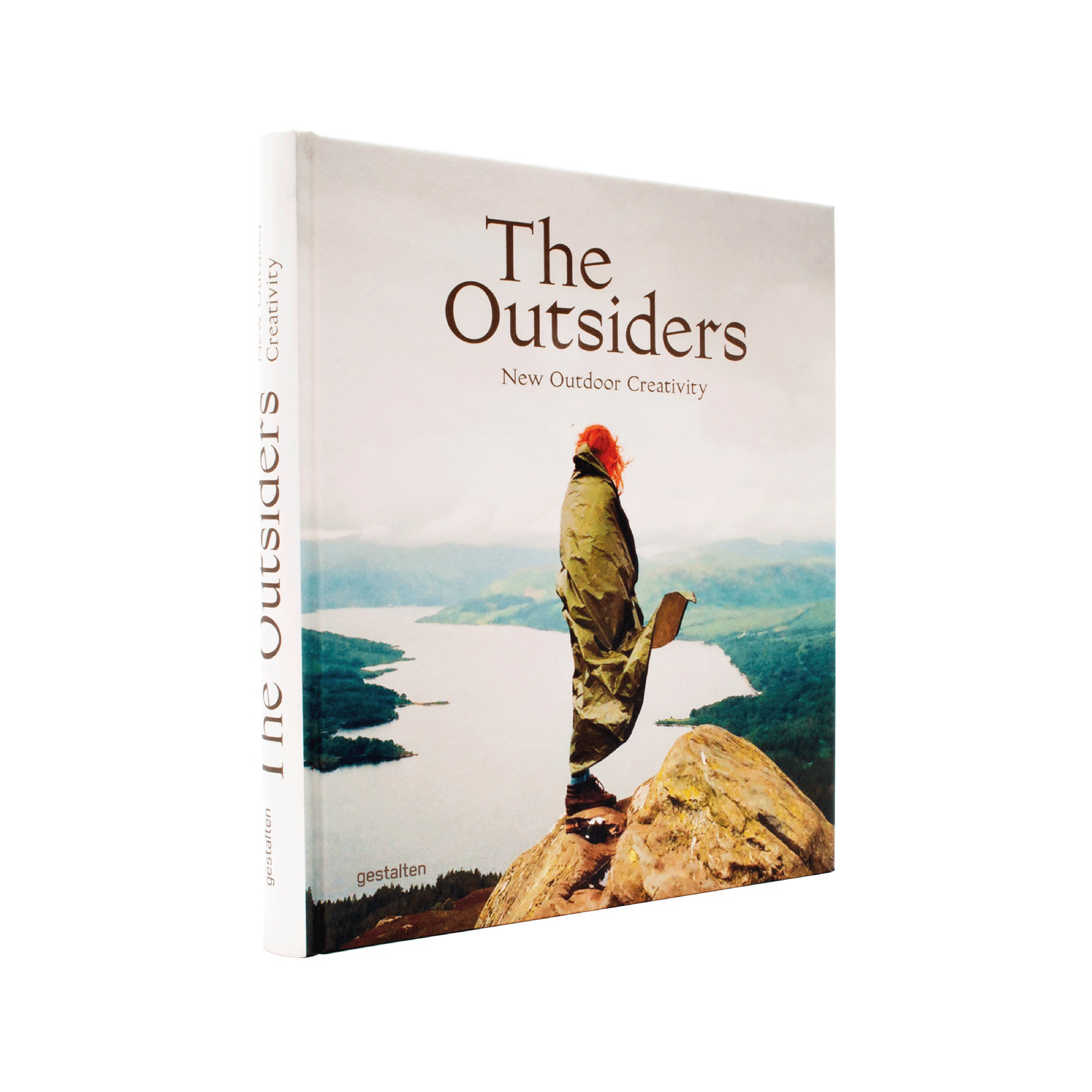 THE OUTSIDERS    By      Gestalten     The refreshing and evolving ethos of today's smartly successful outdoor and lifestyle entrepreneurs.    SHOP NOW      £30