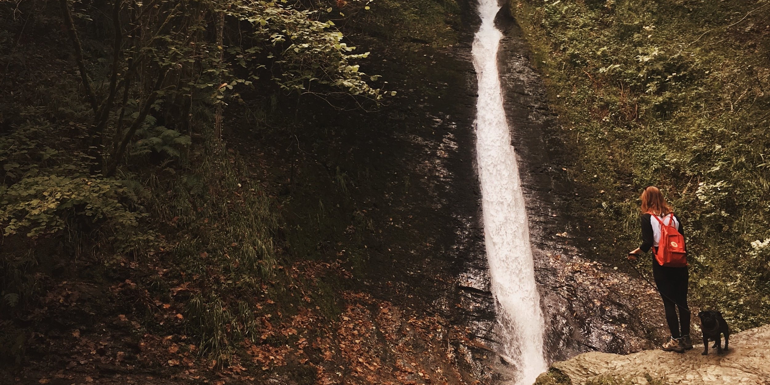 LYDFORD GORGE BY JOE EYNON  In 2017 Joe (of Bearded Outdoors) and Samantha road-tripped to Cornwall, stopping off at the magical Lydford Gorge in mid-Devon.     READ MORE