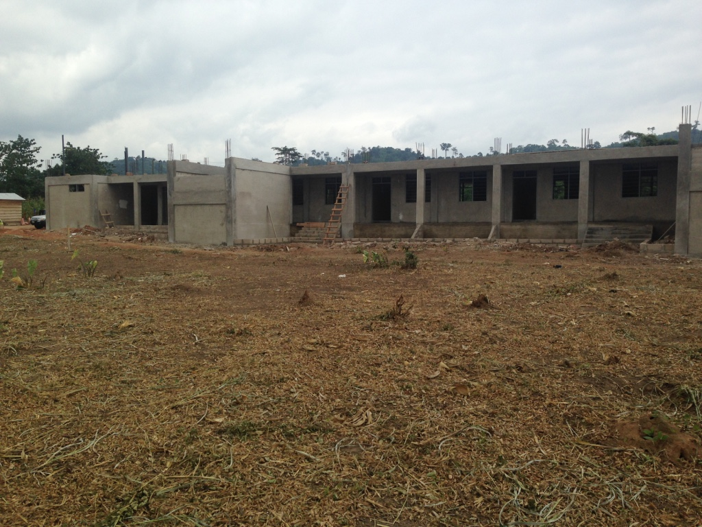 5. School construction - Aug 2015.jpg