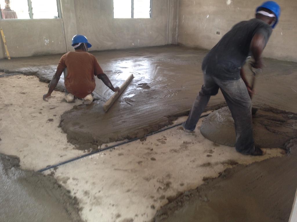 6. Classroom construction - Aug 2015.jpg