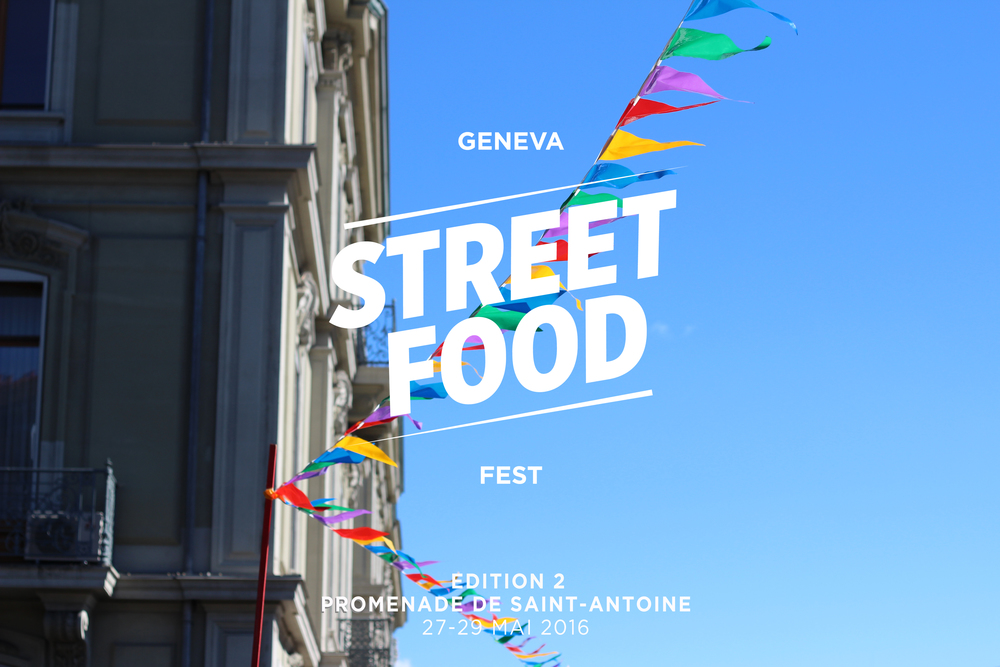 Photo: Lara Mai Vo Van // Geneva Street Food Festival