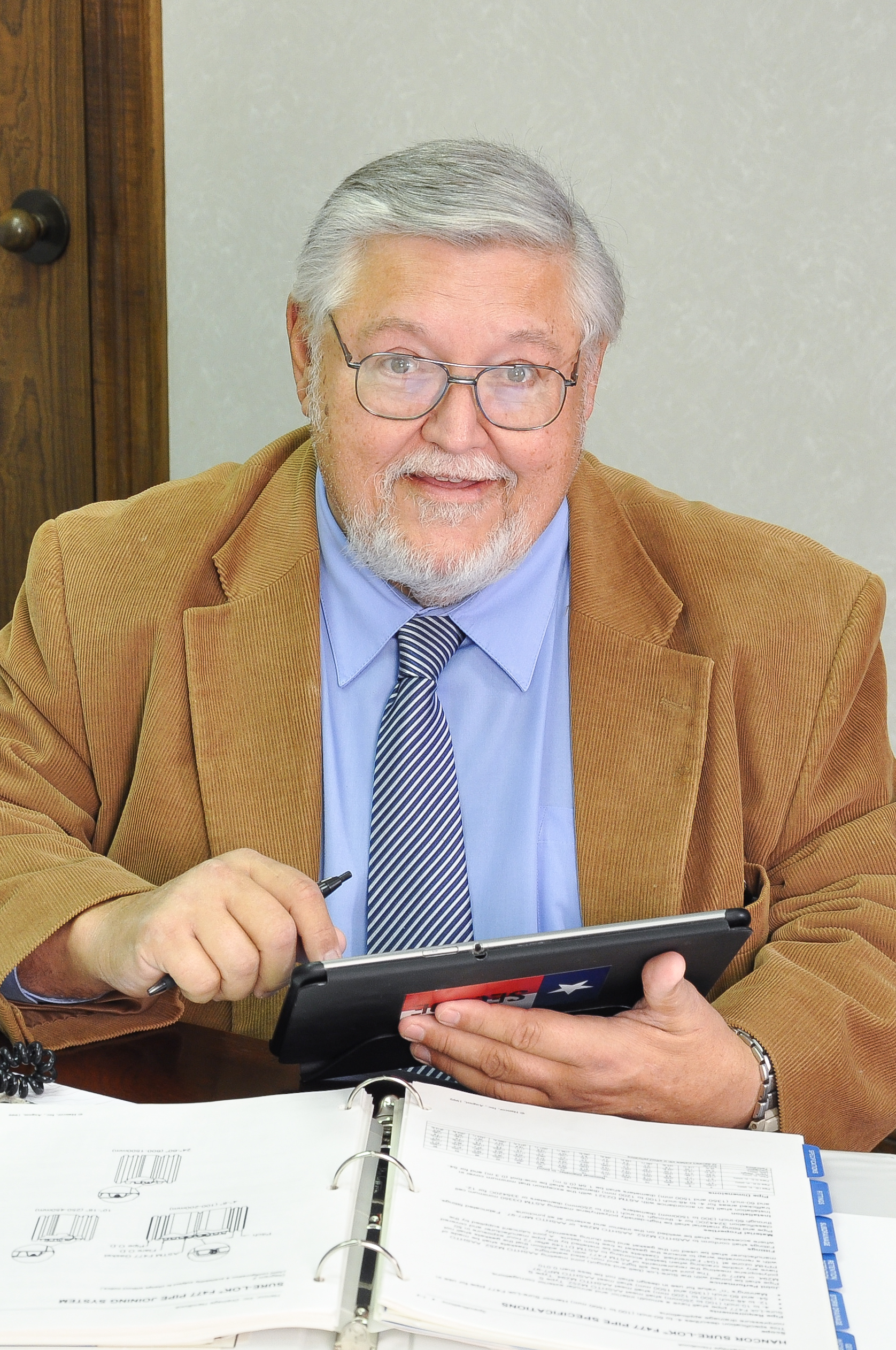 Ron Morrison, P.E., C.F.M.   President, Hydrology Division