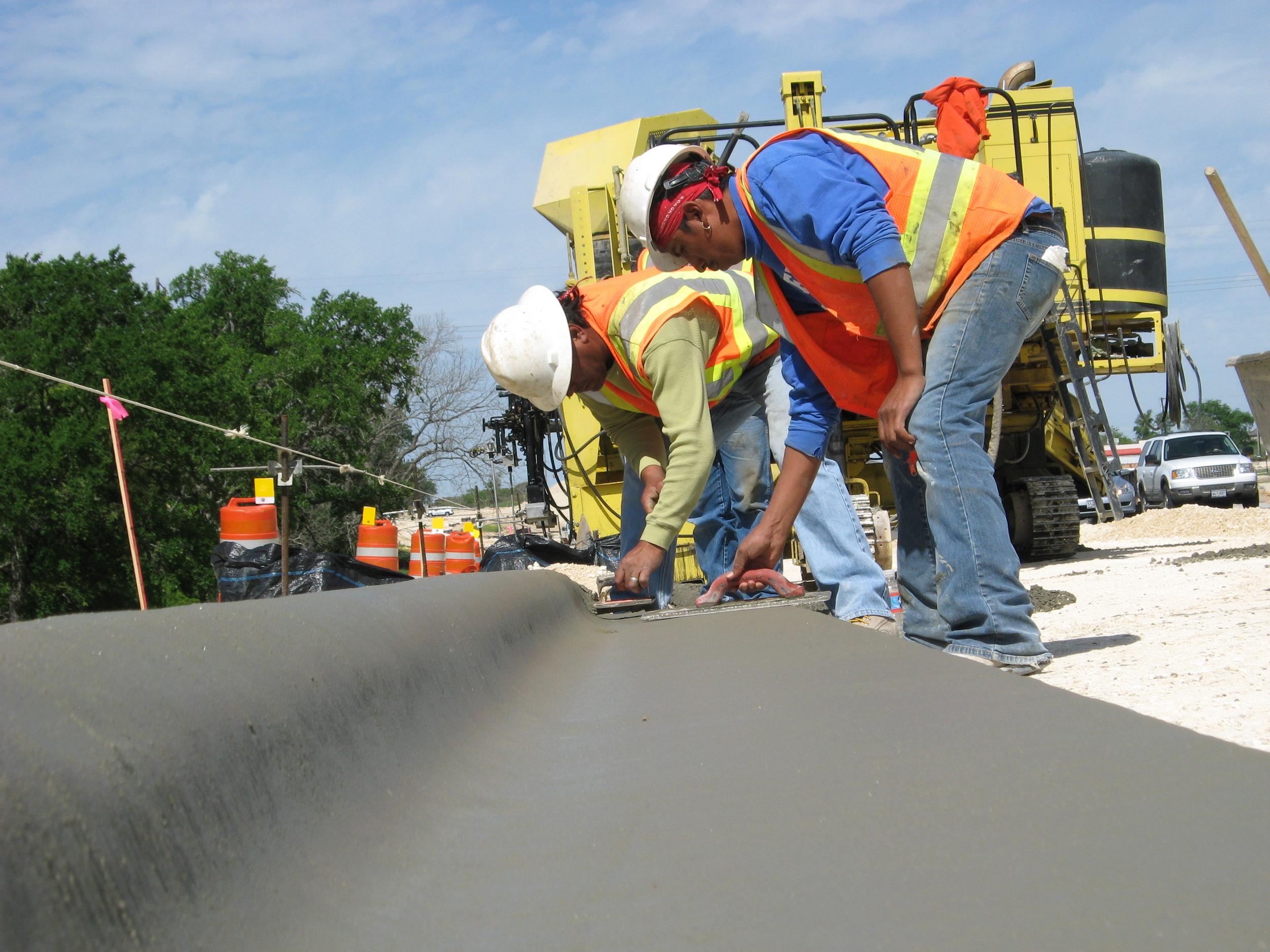 Roadway Reconstruction