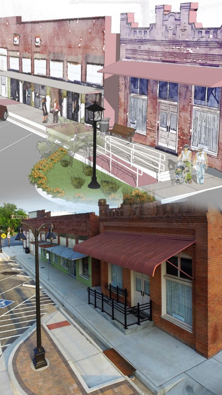 Downtown Revitalization