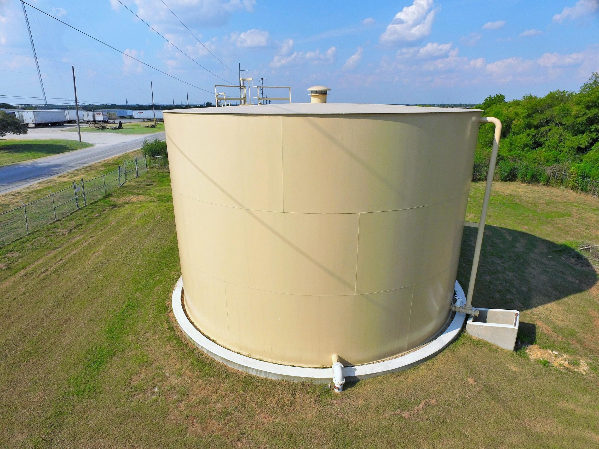Ground Storage Tanks