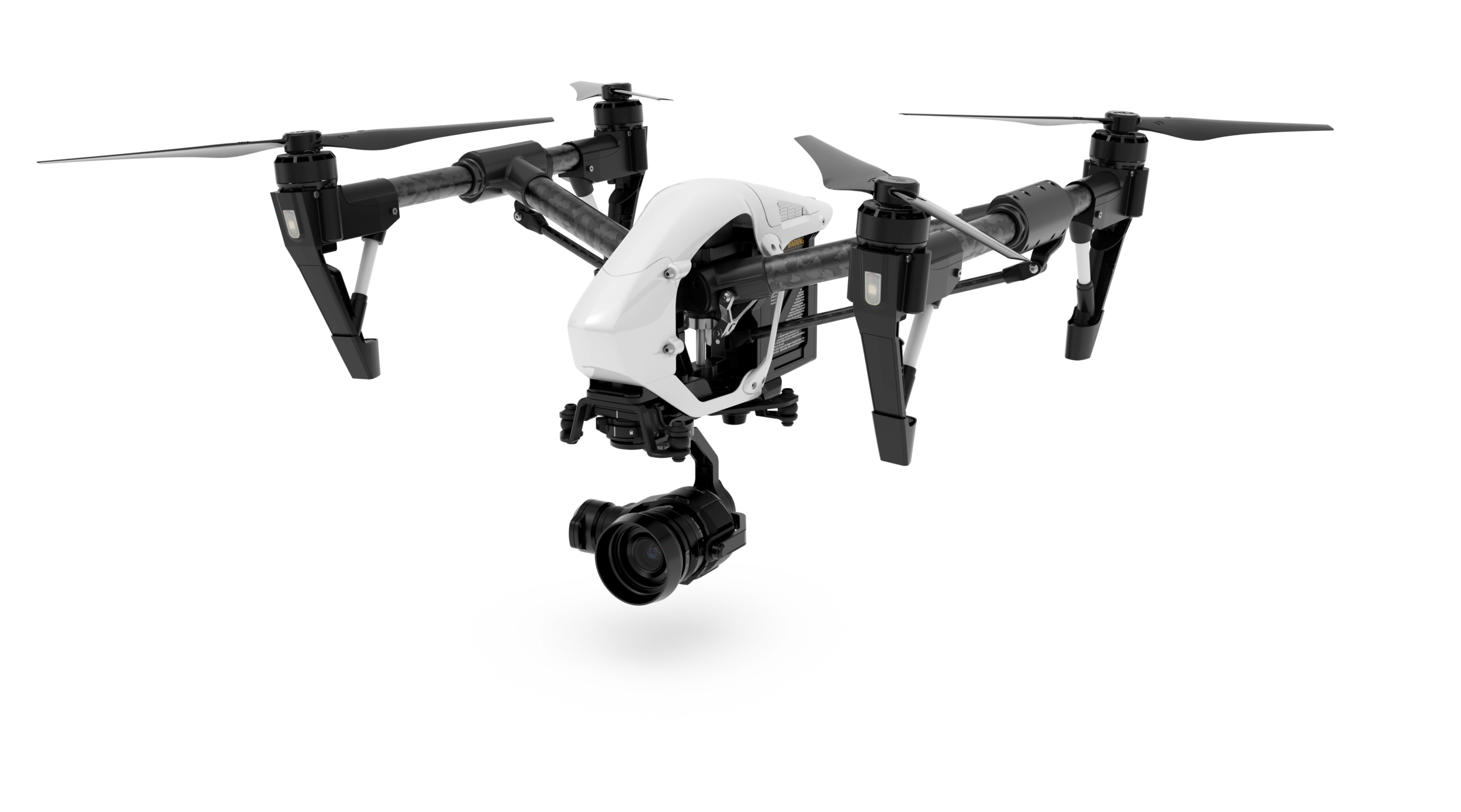 Aerial video imagery and Drone Mapping