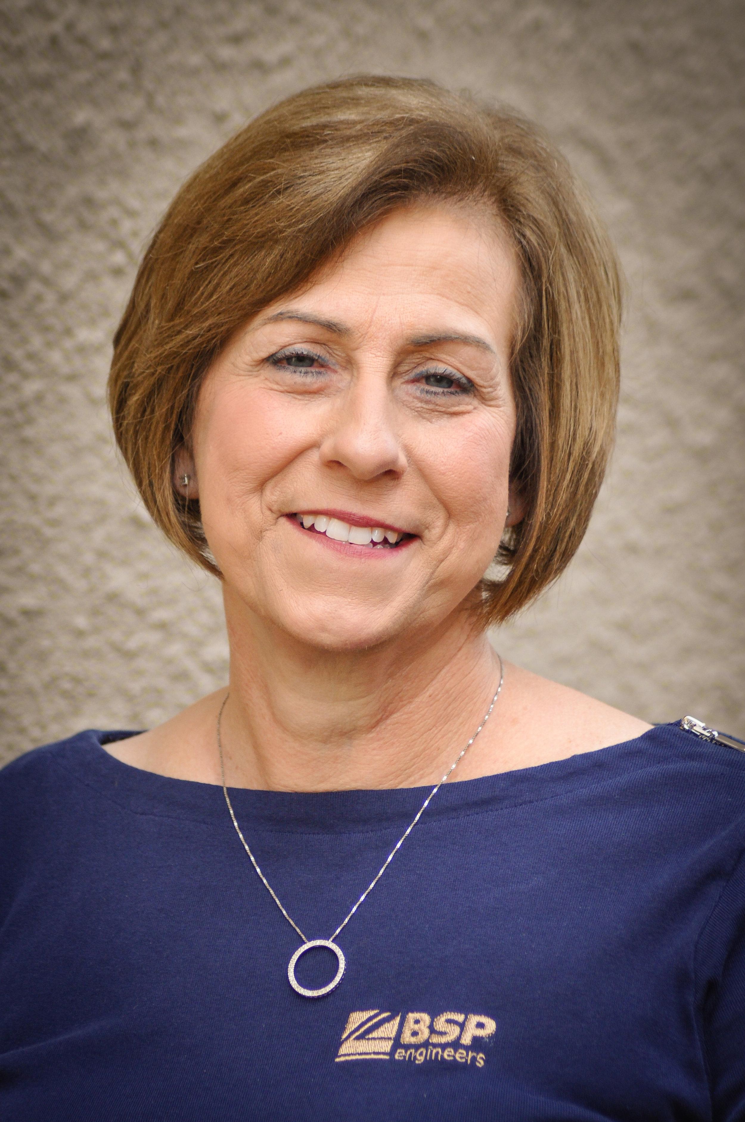 Janet Sheguit, TRMC  Director of Client Services  jsheguit@bspengineers.com