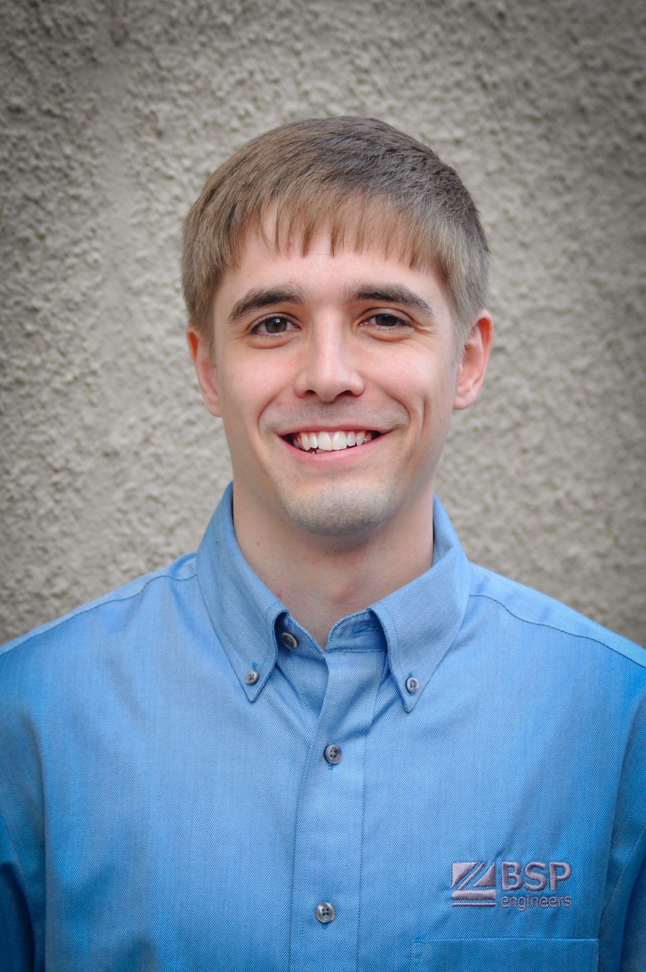 Logan Proctor, PE, CFM  Hydrology Division Project Manager  lproctor@bspengineers.com