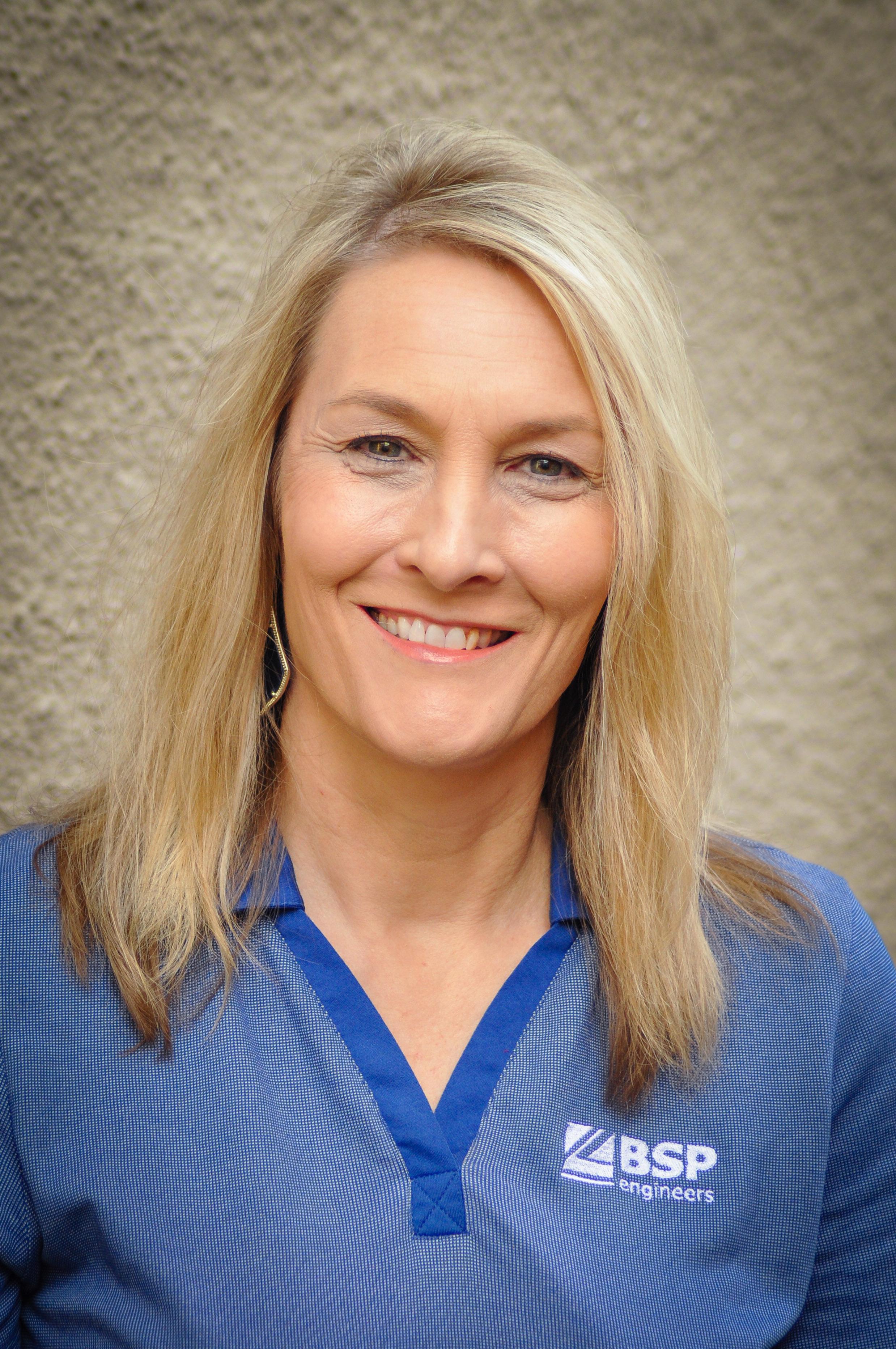 Beth Proctor, CFO  Chief Financial Officer  bproctor@bspengineers.com   (254) 774-9611