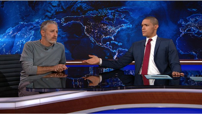 The Daily Show/Comedy Central