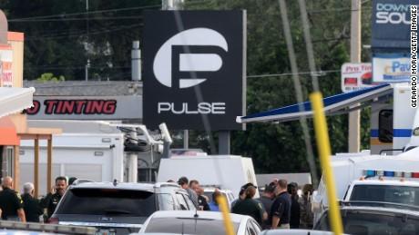 The Aftermath -Tragedy Strikes Orlando Night Club
