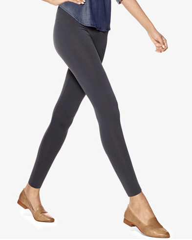 Hue Fleece Lined Leggings