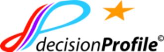 Decision profile logo