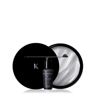 Designed for the woman who craves the most luxurious hair treatment available. Chronologiste works like a miraculous elixir. Its rare active ingredients, a prodigious Crème de régénération and mimetic caviar pearls merge into an exceptional hair care for a timeless splendor.