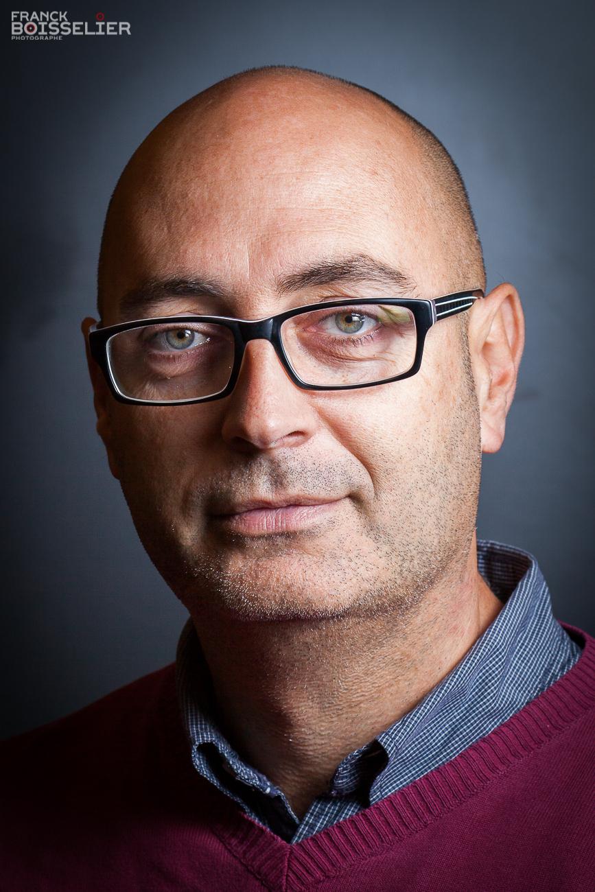 Vincent GAILLARD - Animateur formateur