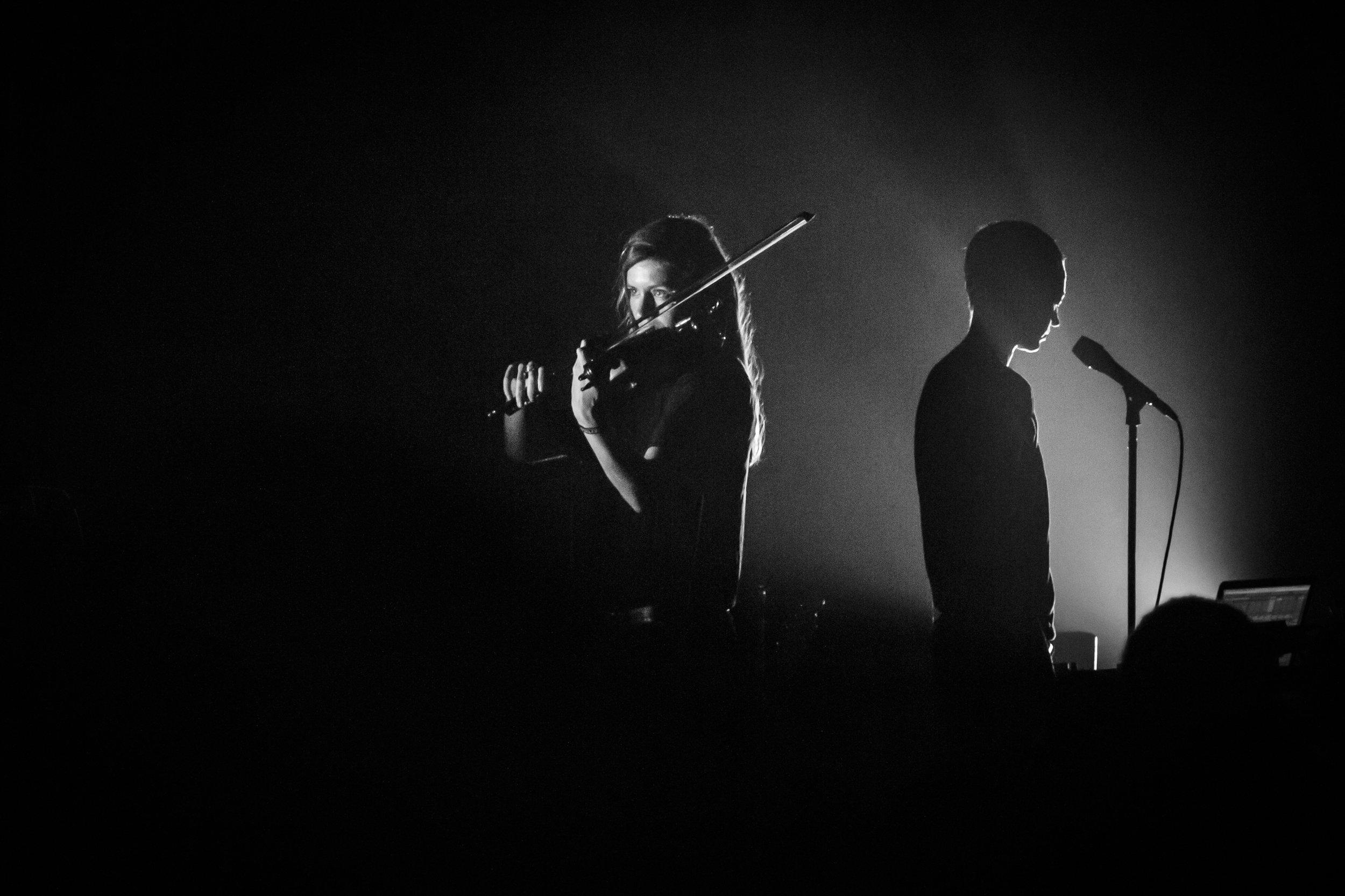 Mythos - Franck Boisselier Photographe Concert