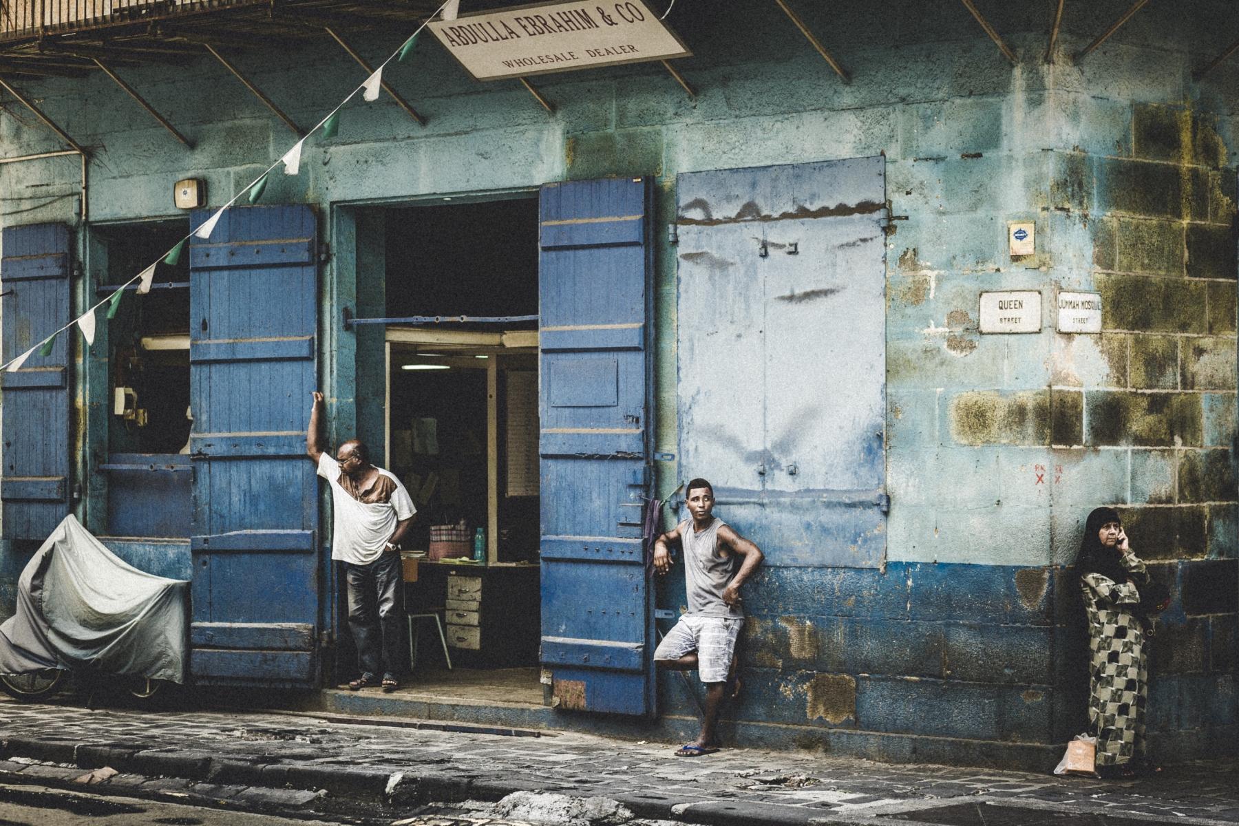 In the street of Port-Louis 2.jpg